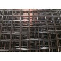 China 1/2 3/4 Inch 316 Bird Cage Welded Wire Mesh Stainless Steel For Construction wholesale
