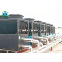 China Cold Climates Central Air Source Heat Pump , Air Conditioning Units wholesale