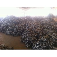 China boat anchor stud link chain wholesale