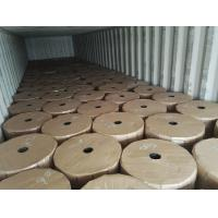 China 1610mm * 4000m Bopp Tape Jumbo Roll With No Wrincle , Bopp Packaging Tape wholesale