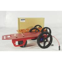 Quality Mobile Robot Intelligent car chassis car tracing robot car chassis for sale