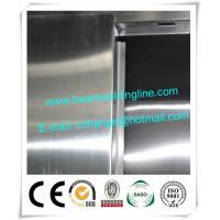 China Stainless Steel Industry Safety Cabinets , Fire Resistant Safety Storage Cabinet Stainless Steel wholesale