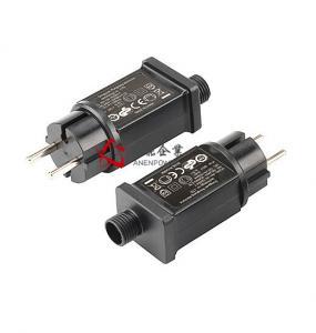 China EU Plug 18W Max 5Volt 2A, 12V 1.5A, 36V 500mA IP44 Outdoor Waterproof Lighting Power Supply wholesale