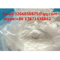 521-12-0 Muscle Building Raw Steroid Powders 99.8% Purity Drostanolone