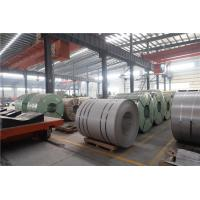 China 201 202 SS304 316 430 Grade 2B Finish Cold Rolled Stainless Steel Plate on sale