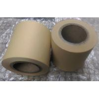 China Kraft Release paper PE coated adhesive material art paper duplex board paper on sale