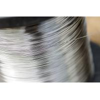 China 0.3-18mm Stainless Steel Spring Wire Customized High Tensile Strength wholesale