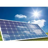 China Eco Friendly Stock Solar Panels , Solar Pv Modules Low Degradation wholesale