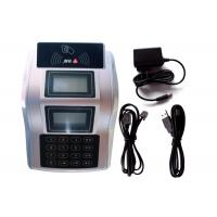 Buy cheap Double - Side Display Charging Machine DC 9V Power Supply Anti Electromagnetic Interference from wholesalers