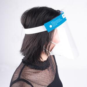 China Full Face Surgical Face Shield Medical Protective Eyewear Glasses Logo Customized wholesale