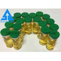 China Injectable Bulking Cycle Muscle Growth Steroids Anadrol Finished Vials wholesale