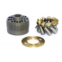 Sauer Excavator Piston Pump Parts Copper Or Steel For Reduction Gears Manufactures