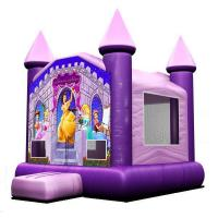China BSBC365 bouncy castle blower on sale