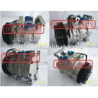 China Auto Denso 10S11C air conditioning kompressor Toyota Vios a/c compressor 88320-0D020 883200D020 wholesale