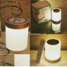 China 2017 Newest Portable Quran Speaker Touch Lamp Coran bluetooth LED lamp speaker ramadan lights mp3 player quran Free ship wholesale