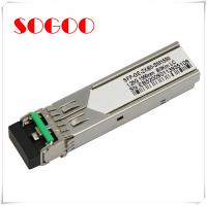 China 1000BASE-T Single Mode SFP Optical Transceiver / Module GLC-T wholesale