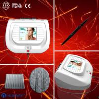 China vascular lesions treatment  / red spider vein removal / vascular removal equipment with CE wholesale