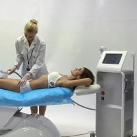 China Stationary Diode Laser Hair Removal Equipment , Laser Body Hair Removal Machine wholesale