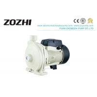 China CPM-130L 0.37KW 0.5HP IP44 Centrifugal Water Pump wholesale