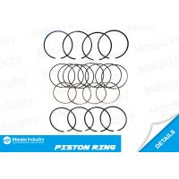 China Caribe Rodeo Trooper Car Engine Piston Rings 4637 / 3122 Other Part Number wholesale
