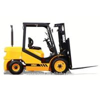 China 3t diesel forklift truck with china engine C490BPG wholesale