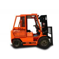 China 3t Diesel Engine Automated Forklift Trucks / Automated Pallet Truck Hydraulic System wholesale