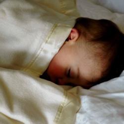 China Baby Silk Blanket (GE-SB500037) wholesale