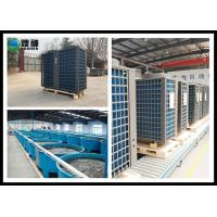 China Constance Temperature Indoor Air Source Heat Pump , Heat Pump Cooling System wholesale