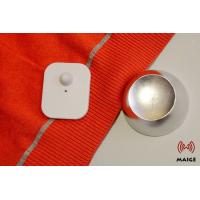 China Fashion Shop Plastic Security Tag , Deactivate Eas Tags With Anti Theft Pin wholesale