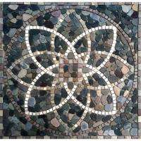China Stone Tile - Mosaic Tile for floor wholesale