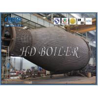 China Customized Industrial Cyclone Separator For Industrial Boilers And CFB Boilers on sale
