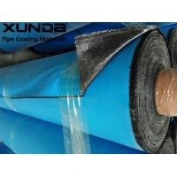 China Geotextile bitumen protective polypropylene tape for pipeline or the Road wholesale