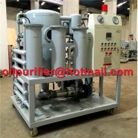 China transformer oil filtration plant manufacturers, China Vacuum Oil Purifier, oil cleaner, insulation oil recycling system wholesale