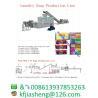 China Laundry Soap Production Line --- Laundry Soap Making Machine wholesale