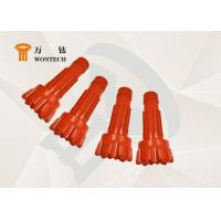 China Low Carbon Steel Ore Mining Drilling Tools , Rock Quarry Tools ISO9001 Certificated wholesale