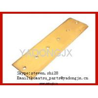 China made in China CATERPILLAR D6N spare parts edge cutting wholesale