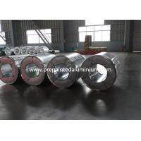 China Cold Rolled Hot Dipped Aluzinc Coated Steel With Chromating Treatment wholesale