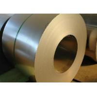 China SPCC Soft Cr Steel Coil wholesale