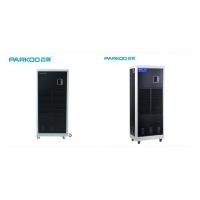 China 380M2 12L/Hour Industrial Air Dehumidifier For Storage wholesale