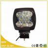 China High quality led work lamp, high Power Flood/Spot 80w LED Work Light wholesale