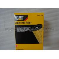China 1R-0726 CAT Engine  Oil Filter / Neutral Packing Cartridge Filter Element on sale