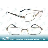 China TitaniumWire Heat Resistant For Spectacle Frame wholesale