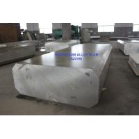 China AM50 magnesium alloy block / slab / cube / disc AM50B ASTM standard heat treated flatness slab, cut-to-size wholesale