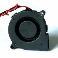 Buy cheap High quality DC Brushless Blower Fan from wholesalers