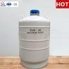 China TIANCHI Liquid Nitrogen Biological Container 35L Aviation Aluminum Tank Price wholesale