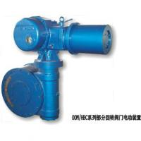 China TE00M3/H3BC, 00M4/H4BC quarter turn electric value actuator Motor power 1.1KW, 2.2KW wholesale