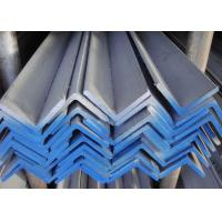 China 430 Stainless Steel Angle Bar RONSCO BAOSTEEL With Galvanized Surface wholesale
