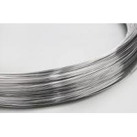 High Rigidity Stainless Steel Spring Wire Bending Spring Steel Wire
