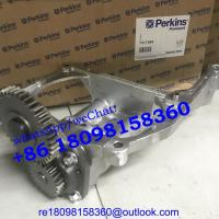 China T411864 Perkins oil pump for 1206 engine parts CAT Caterpilllar C4.4 wholesale