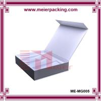 China Wholesale 11 years Professional OEM Magnetic Paper Box with Blister Packing tray wholesale